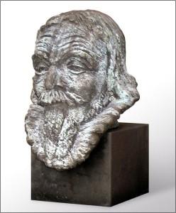 Buste van Leeghwater